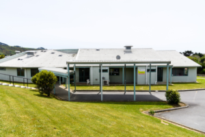 Mary Potter Hospice's north Wellington community hub, Te Whare Rānui